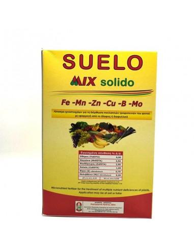 SUELO MIX SOLIDIO 1KG