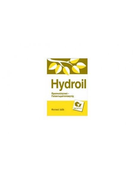 ΕΝΤΟΜΟΚΤΟΝΟ HYDROIL 500ML